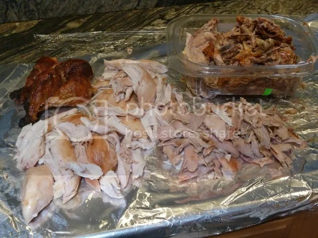 3 Recipes For Under 10 Using Costco Rotisserie Chicken Smokin Pete S Bbq