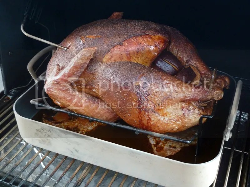apple smoked 20 lb turkey smokin 39 pete 39 s bbq
