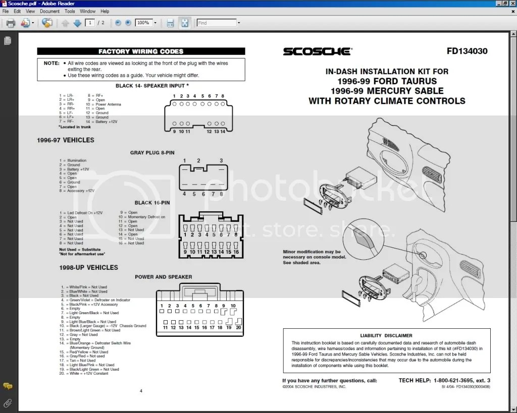 Ford Aftermarket Deck Installtion
