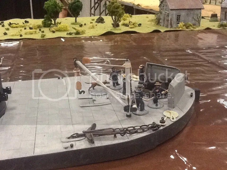 ACW River Assault game