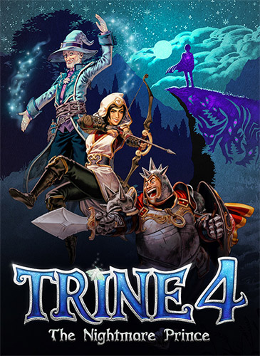 b74aacafcdffab56dffa546befe05372 - Trine 4: The Nightmare Prince – v511094/Update 1 + DLC + Multiplayer