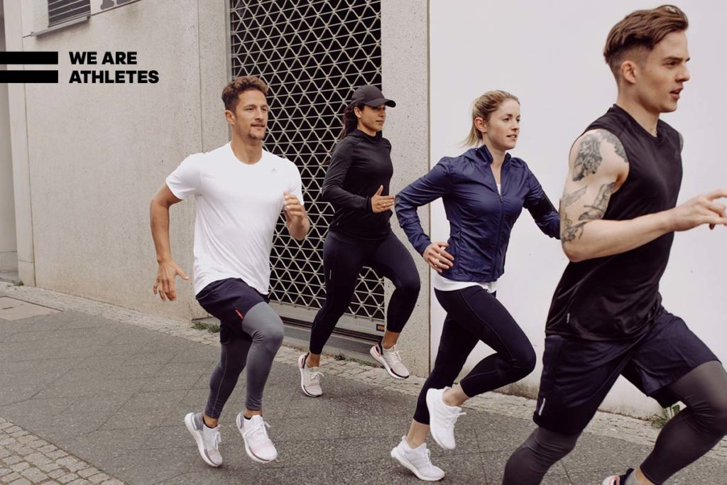 Prime 5 Advantages of Working & Jogging