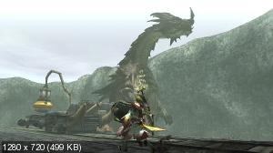 Monster Hunter Generations Ultimate SWITCH XCI NSP - Switch-xci com