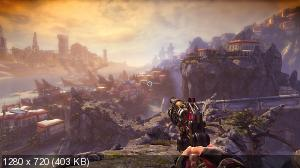 93f5cb3a7b8763b09e5d92c2359d32b9 - Bulletstorm: Duke of Switch Edition NSP XCI