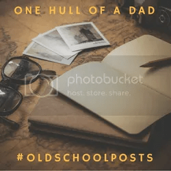 One Hull of a Dad