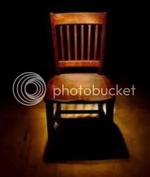 interrogation chair no pressure