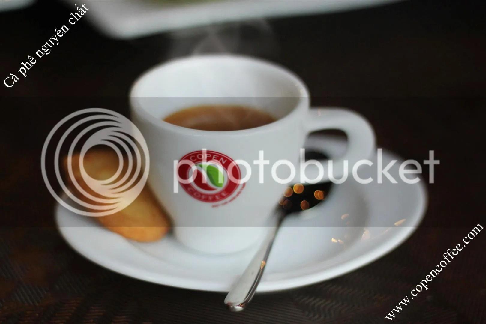 Espresso Copen Coffee, cà phê nguyên chất, thuần việt, culi coffe, cà phê sài gòn, cà phê việt nam