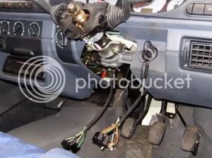 Felicia power steering retrofit thread  Classic
