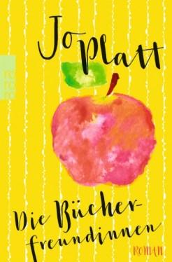 Jo Platt Cover (c) Rowohlt Verlag