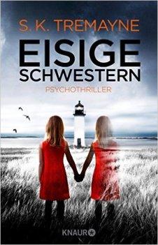 Cover Eisige Schwestern (c) Knaur
