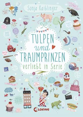 Cover (c) Loewe Verlag