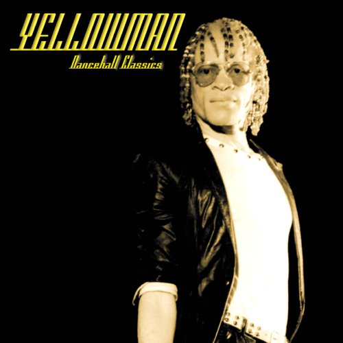Yellow Man: King Of Dub Reggae | SUNBELZ