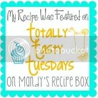 Mandy's Recipe Box