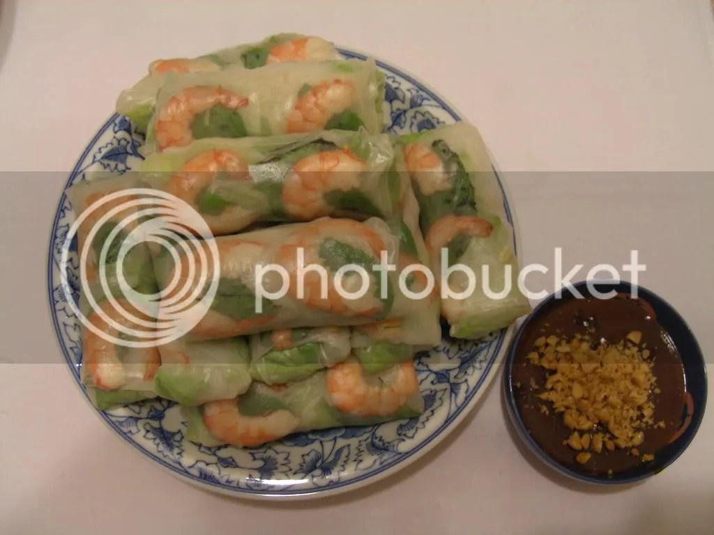 [食譜][簡易]廚房新人越南春捲 - 香港高登討論區