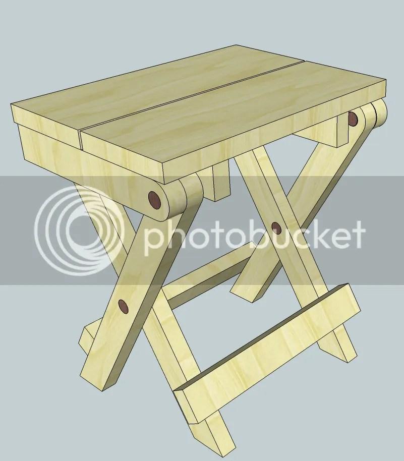 Build Diy Folding Chair Woodworking Plans Free Pdf Plans