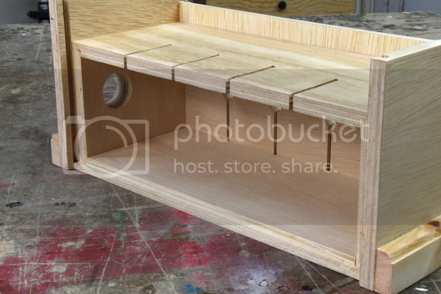 How To Build Plans For Building A Charging Station Plans