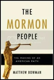 The Mormon People (cover)