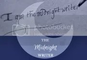 The Midnight Writer