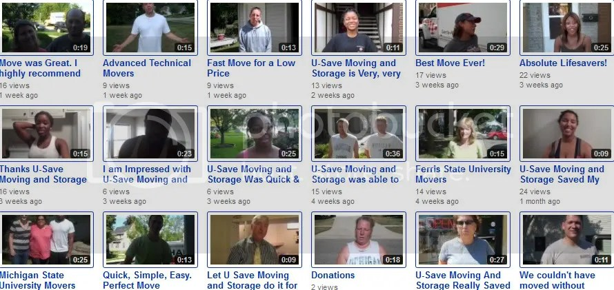 american moving and storage association reviews