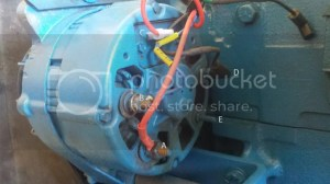 Ford 3600 rewiring Part 3  Ford Forum  Yesterday's Tractors