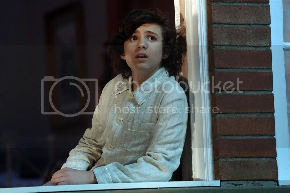 Once Upon a Time, Baelfire