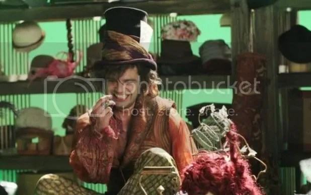 Once Upon a Time, Mad Hatter