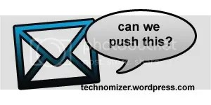 Push Email