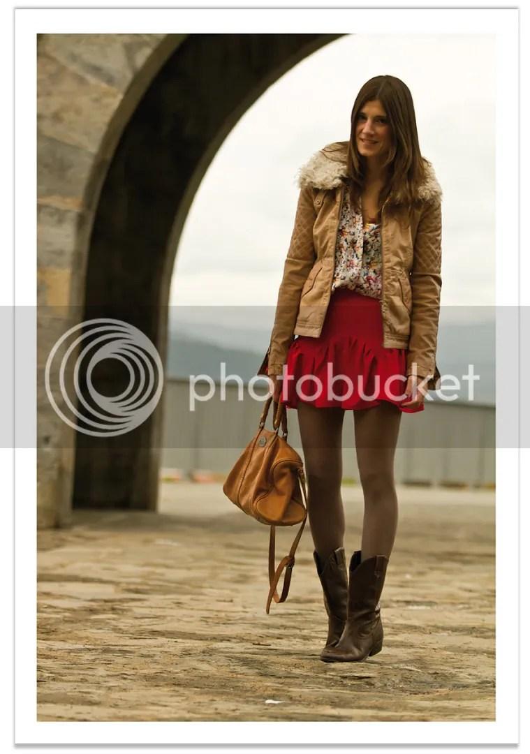 mini-falda-y-chaqueta-cuero-balamoda 4