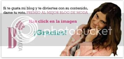 Mejor Blog de Moda