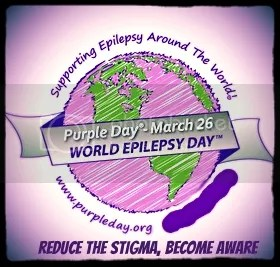 WORLD PURPLE DAY