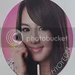 Girls' Generation Fan - SMTOWN LIVE Hyoyeon