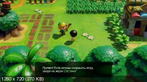 5615a721c91a9c0677ba59f9bb429661 - The Legend of Zelda: Link's Awakening Switch NSP XCI