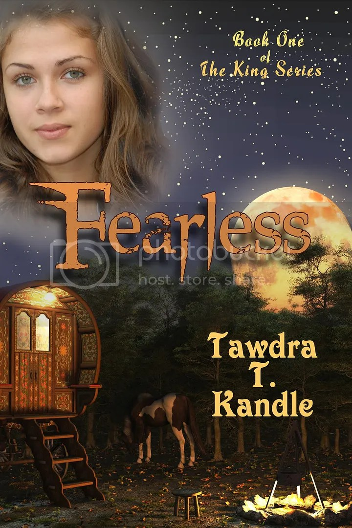 Fearless Young Adult Book