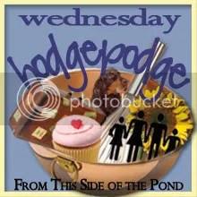 Wednesday Hodgepodge