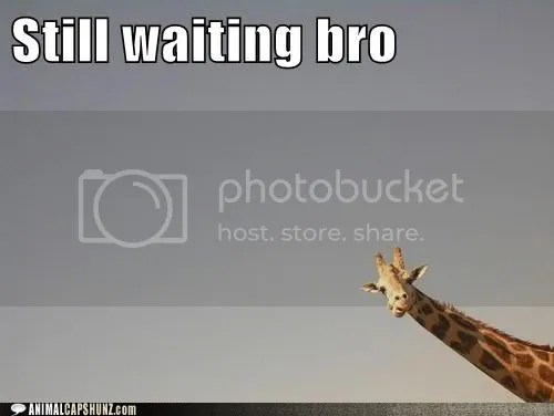 Image result for funny waiting