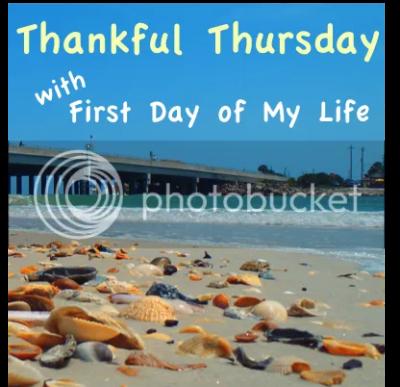 ThankfulThursday
