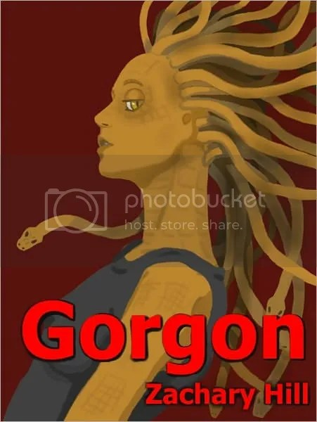 Gorgon by Zachary Hill