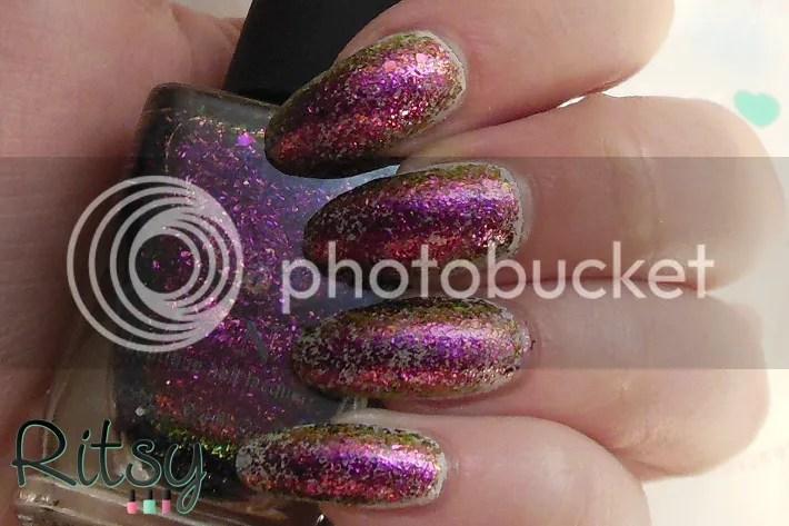 ILNP Neon Rosebud