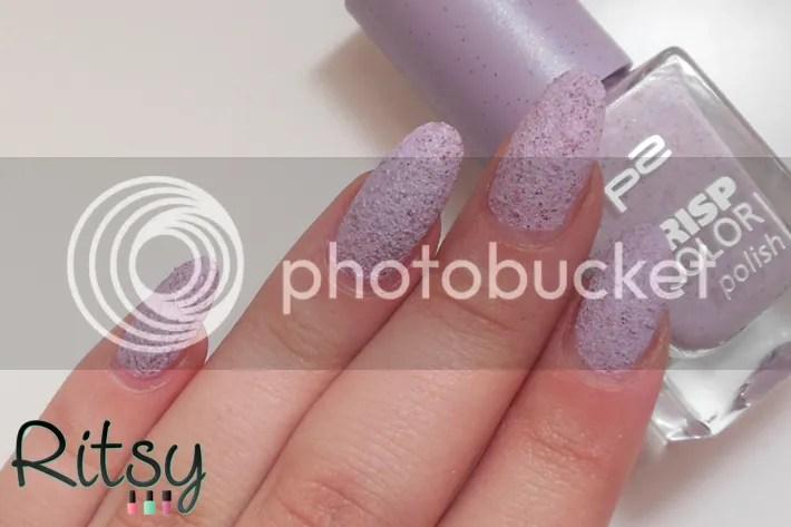 P2 Violet Glace
