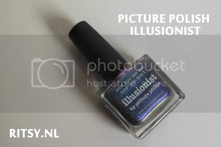 Picture Polish - Illusionist