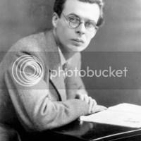 Aldous Huxley: poesía para un mundo feliz