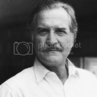 """Carlos Fuentes: """"Mi momento para el Nobel ya pasó. O eso espero"""""""