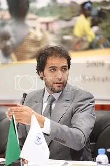 Khaled el Hamedi