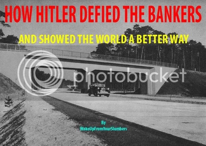defyingthebankers