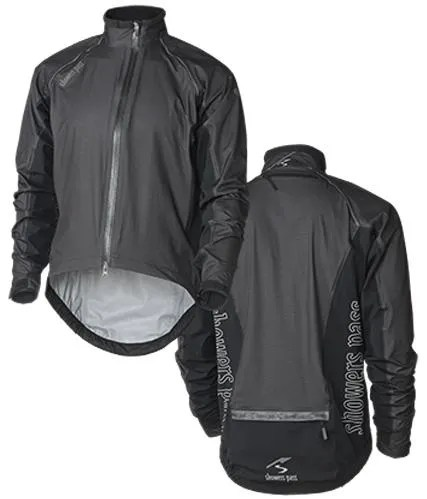 Picture of the Shower's Pass Elite Pro Cycling Jacket