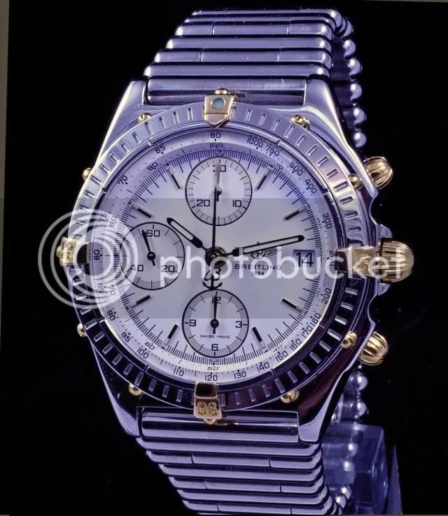 Chronomat classic