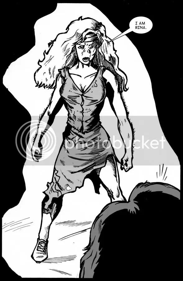 Kreetor #3, page 18