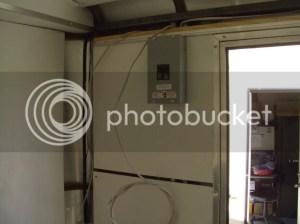 Help W Electrical Wiring in Enclosed TrailerDiagram  Trucks, Trailers, RV's & Toy Haulers
