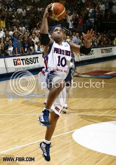 Foto por José Jimenez/FIBA