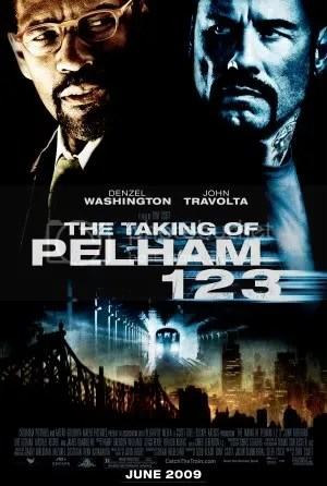 Watch Free Movies Online - Watch Taking of Pelham 1 2 3 Movie Online Free